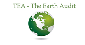 The Earth Audit (TEA)
